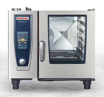 Konvektomat Rational SelfCookingCenter® 61 5 Senses