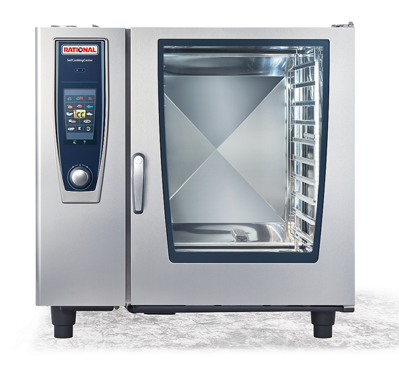 Konvektomat Rational SelfCookingCenter® 102 5 Senses