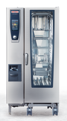 Konvektomat Rational SelfCookingCenter® 201 5 Senses