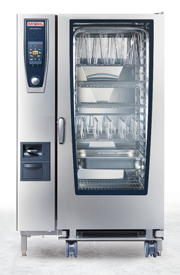 Konvektomat Rational SelfCookingCenter® 202 5 Senses