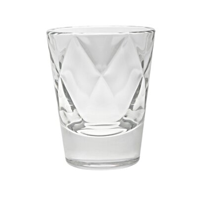 Pohár shot glasses 8cl CONCERTO 6/bal 24/krt
