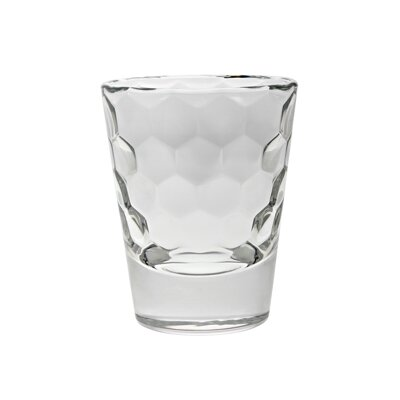 Pohár shot glasses 8cl HONEY 6/bal 24/krt