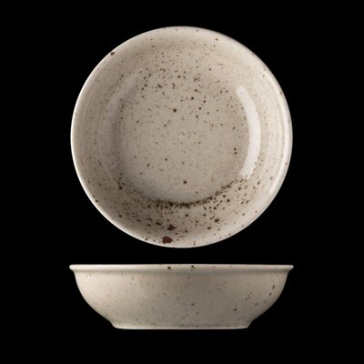 Miska bowl 13cm Natural LIFESTYLE, porcelán